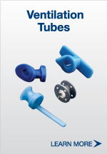 Ventilation Tubes Ear Tubes PE Tubes