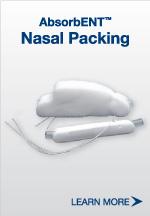 Nasal Packing