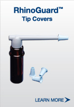 RhinoGuard Tip Covers